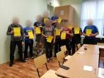 Socialinės reabilitacijos programų taikymas pusiaukeliečiams
