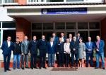 Lenkijos bausmių vykdymo sistemos profesinės sąjungos atstovų delegacija viešėjo Pravieniškių pataisos namuose-atvirojoje kolonijoje