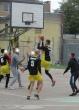 Trečiajame sektoriuje įvyko krepšinio turnyras 5x5