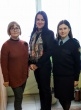Apsilankymas Kėdainių paslaugų socialinės rizikos asmenims padalinyje - laikino apgyvendinimo namuose