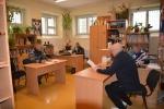 Konstitucijos egzaminas Kauno tardymo izoliatoriuje