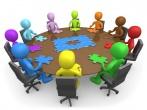Susitikimas su Ukmergės nestacionarių socialinių paslaugų centro atstovais