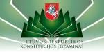 Nuteistasis sėkmingai įveikė II-ąjį Konstitucijos egzamino etapą