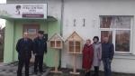 Marijampolės pataisos namų bendradarbiavimas su krizių centrais