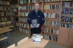 Vilniaus pataisos namų nuteistasis – Konstitucijos egzamino nugalėtojas