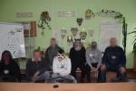 """""""Helovino"""" renginys Vilniaus pataisos namuose"""