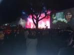 Alytaus Pusiaukelės namų nuteistieji savanoriavo padėkos koncerte