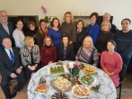 Pyragų diena – Pakruojo rajono globėjų šeimos svajonės išsipildymas
