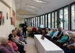Pravieniškių pataisos namų pareigūnai lankėsi Panemunės senelių namuose