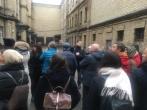 Ekskursijos į Lukiškių tardymo izoliatorių-kalėjimą