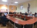 Įstaigoje lankėsi SEM kalėjimo pareigūnai ir Norvegijos Kriminalinės rūpybos mokymų centro atstovai