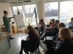 Lietuvos probacijos tarnyba – patraukli vieta praktikai atlikti
