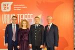Nacionaliniame žmogaus teisių forume diskutuota apie permainas bausmių vykdymo sistemoje