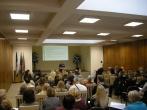 Vilniaus pataisos namuose organizuotas seminaras dokumentų valdymo reformos klausimais
