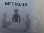 Išeities taškas - mediacija