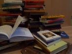 Kauno nepilnamečių tardymo izoliatoriaus-pataisos namų biblioteką papildė dovanotos knygos