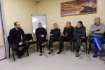 Susitikimas su Probacijos tarnybos atstovu Marijampolės pusiaukelės namuose
