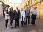 """Projekto ,,Moksleiviai – į Vyriausybę 2014"""" dalyviai apsilankė Lukiškių tardymo izoliatoriuje-kalėjime"""