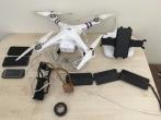 Drono kelionė nutrūko šiapus pataisos namų sienos