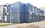 Marijampolės pataisos namuose atidarytas pirmasis modulinis kompleksas