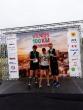 Vilniaus pataisos pareigūnai dalyvavo 100 kilometrų bėgime