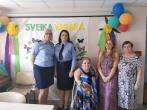 """Lietuvos probacijos tarnybos Panevėžio regiono skyrius organizavo socialinę akciją """"Padėkime vaikams augti"""""""
