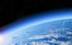 Naudojant nekasdienišką meno rūšį paminėta Tarptautinė ozono sluoksnio apsaugos diena
