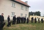 Marijampolėje vyko kinologų su tarnybiniais šunimis meistriškumo varžybos