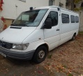 Vilniaus pataisos namuose vyks tarnybinių lengvųjų automobilių aukcionas
