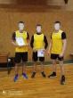 Įstaigos auklėtiniams organizuotos Pavasarinės krepšinio turnyro 3x3 varžybos