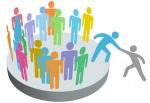 Socialinių partnerių pagalba nuteistiesiems, rizikingai ir žalingai vartojantiems psichiką veikiančias medžiagas
