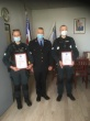 Dėkojame už bendradarbiavimą Alytaus apskrities vyriausiojo policijos komisariato Lazdijų rajono policijos komisariato pareigūnams