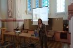 Korupcijos prevencijos mokymai Lukiškių tardymo izoliatoriaus-kalėjimo darbuotojams