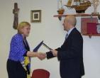 Pasirašyta bendradarbiavimo sutartis su Mykolo Romerio universiteto Viešojo saugumo fakultetu
