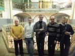 Lietuvos kalėjimų kapelionų asociacijos narių apsilankymas