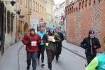 Vilniaus 39-ajame Kalėdiniame bėgime dalyvavo įstaigos pareigūnai