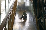 Kinologų mokymai Lukiškių tardymo izoliatoriuje-kalėjime