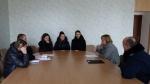 Savanorių mokymų organizavimas įstaigoje