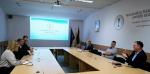 Susitikimas su Lietuvos pramonininkų konfederacijos atstovais