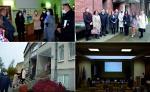 Vilniaus pataisos namuose lankėsi baudžiamųjų bylų ekspertai iš Europos Sąjungos šalių