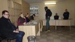 Lukiškių tardymo izoliatoriuje-kalėjime įvyko išankstinis balsavimas