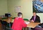 Lukiškių tardymo izoliatoriuje-kalėjime lankėsi Baltstogės universiteto filialo Vilniuje dekanas Jaroslav Volkonovski